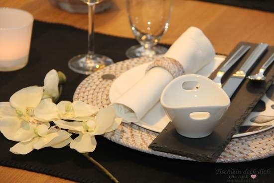 Asiatische Tischdeko Asien Lasst Grussen Tischlein Deck Dich