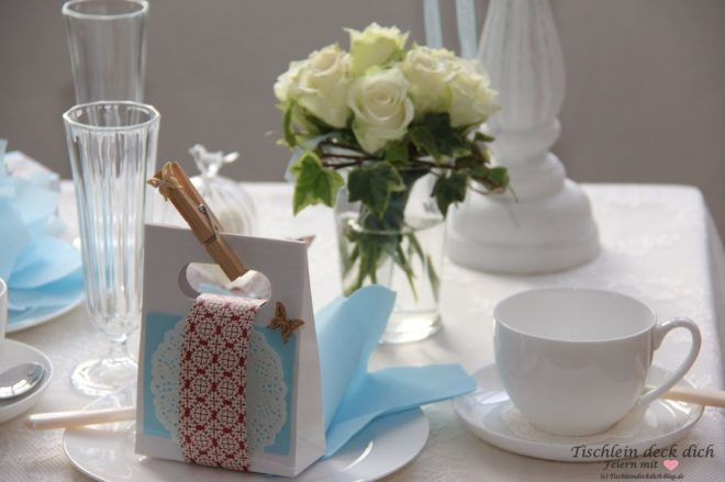 Tischdeko-Kaffeetafel-Schmetterling-6