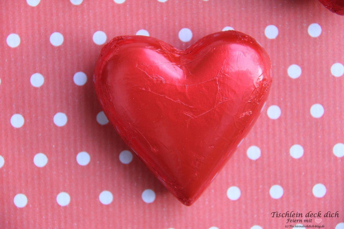 Valentinstag Geburtstagsgeschenk Herz