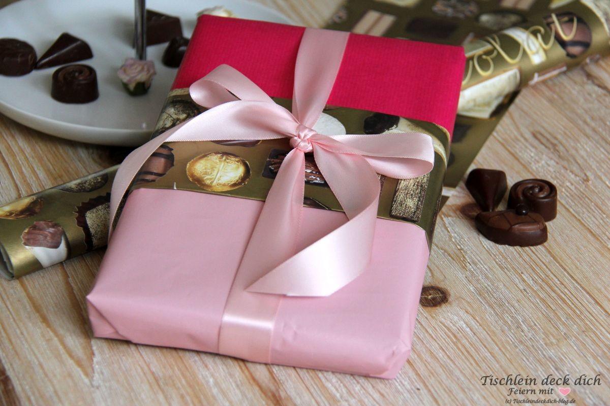 Geldgeschenk Hochzeit Verpackung Tischlein Deck Dich