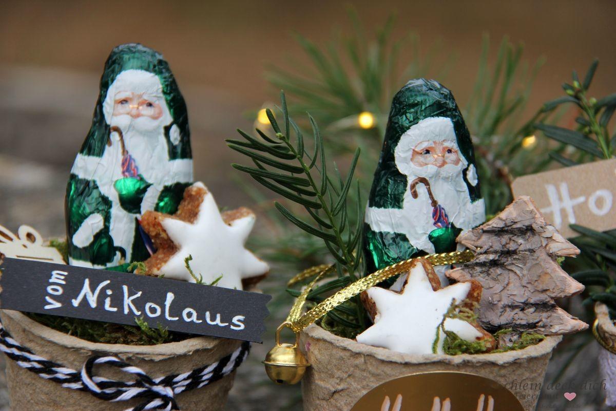 Kleines Nikolausgeschenk