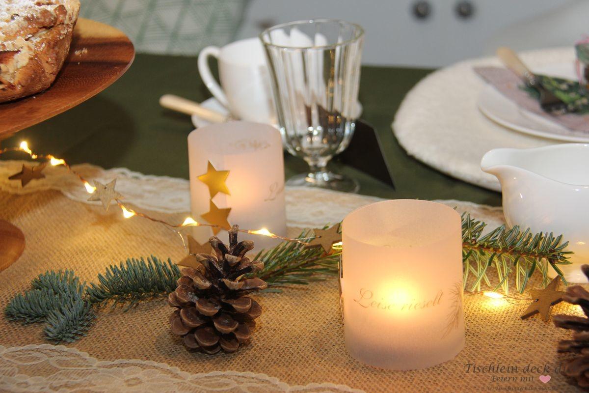 Weihnachten Archive Tischlein Deck Dich