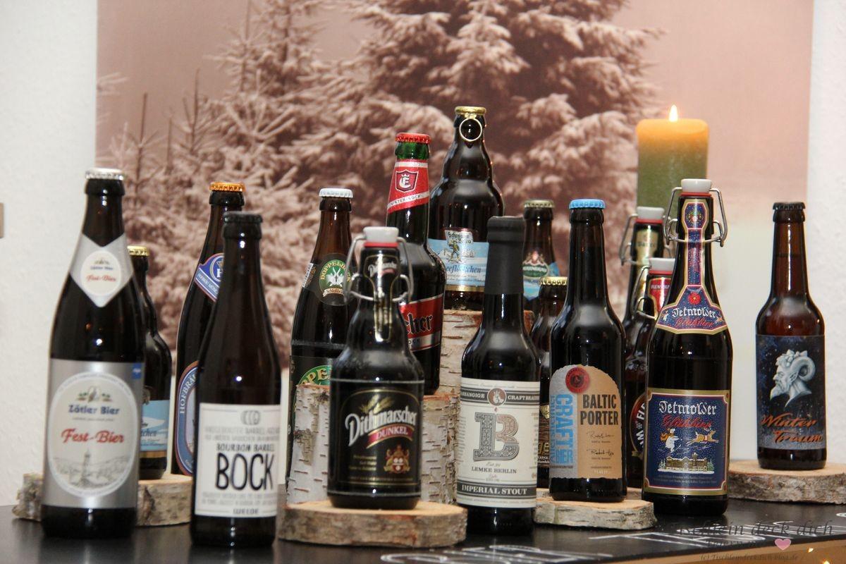 BierSelect-Bierverkostung