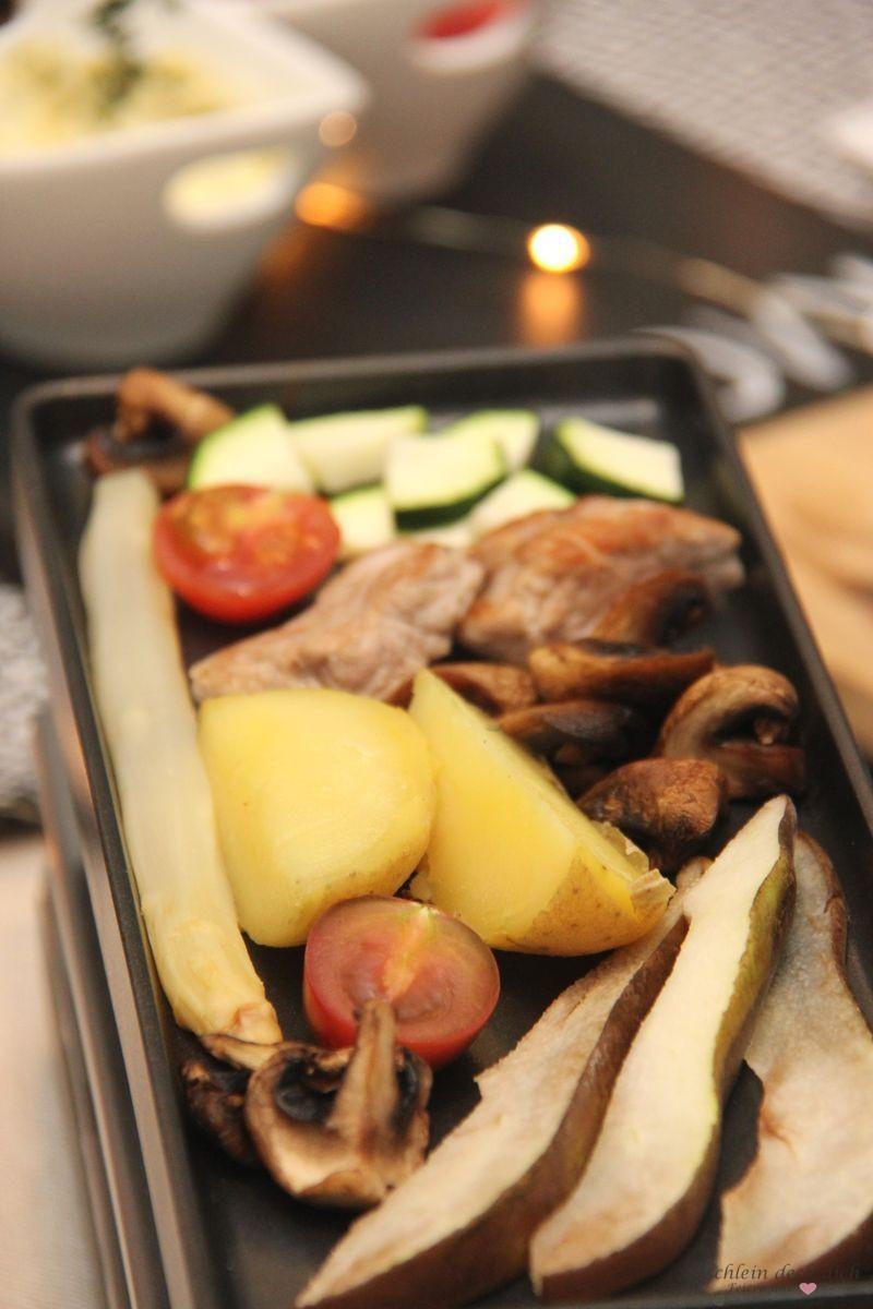 Was Kommt Ins Raclette